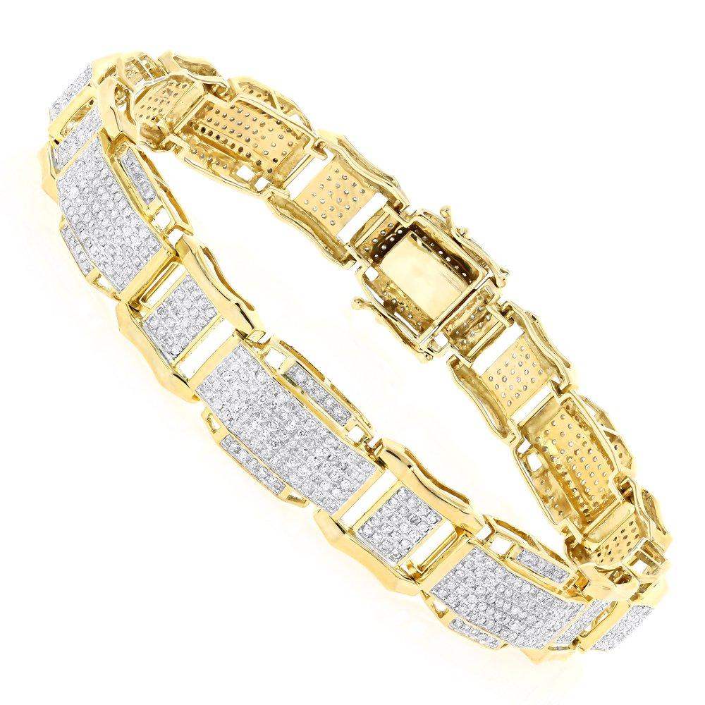 مدل دستبند طلا جدید