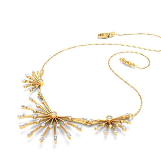 مدل گردنبند طلا زنانه