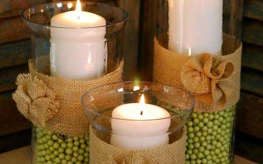 شمع فانتزی جدید