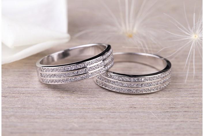حلقه ازدواج خاص