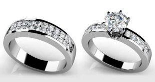 مدل حلقه ازدواج 2018