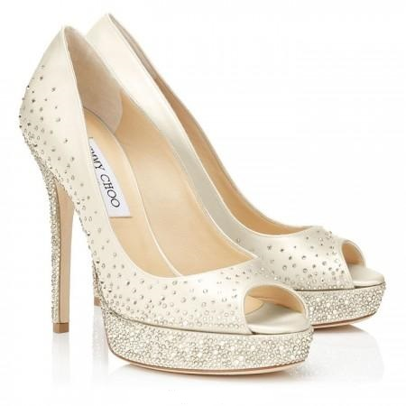 کفش عروس راحت