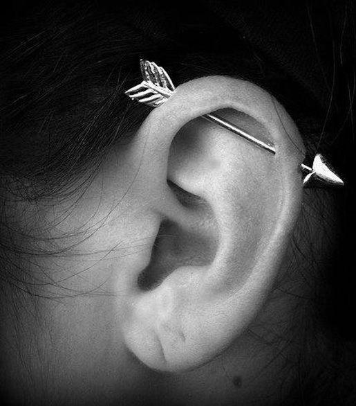 پرسینگ گوش خاص