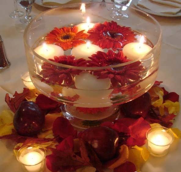 شمع ولنتاین شیک