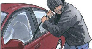 راه های ضد سرقت خودرو