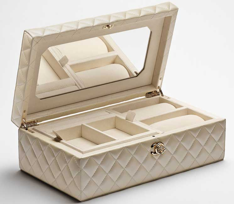 عکس جعبه جواهرات