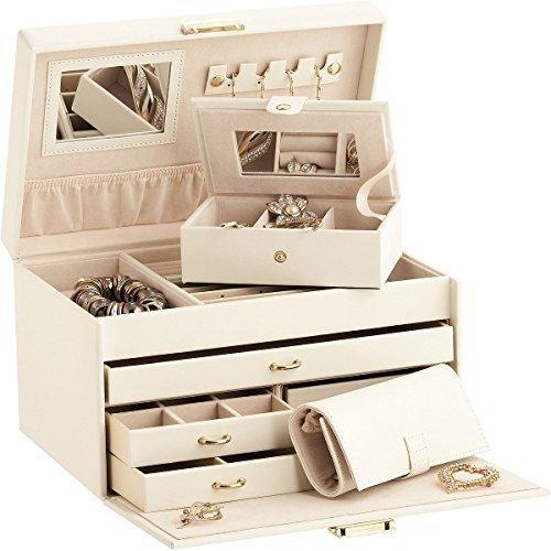 مدل جعبه جواهرات شیک
