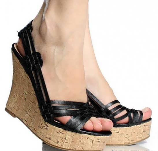 کفش لژدار زنانه خاص