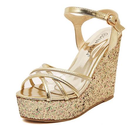 کفش تابستانی دخترانه جدید