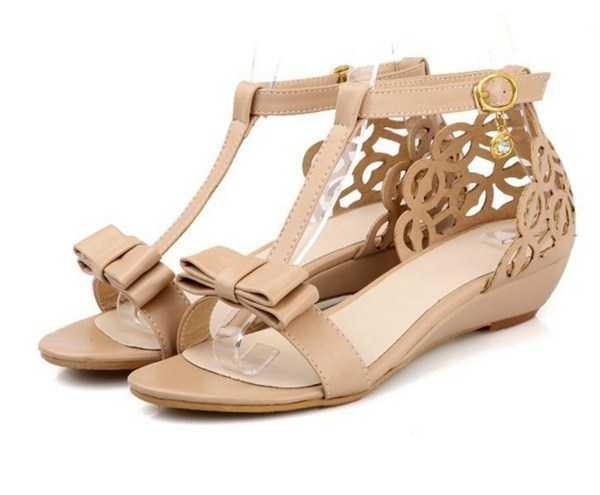 جدیدترین کفش تابستانی دخترانه