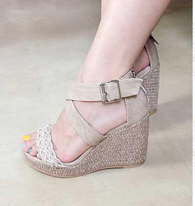 کفش لژدار خاص زنانه