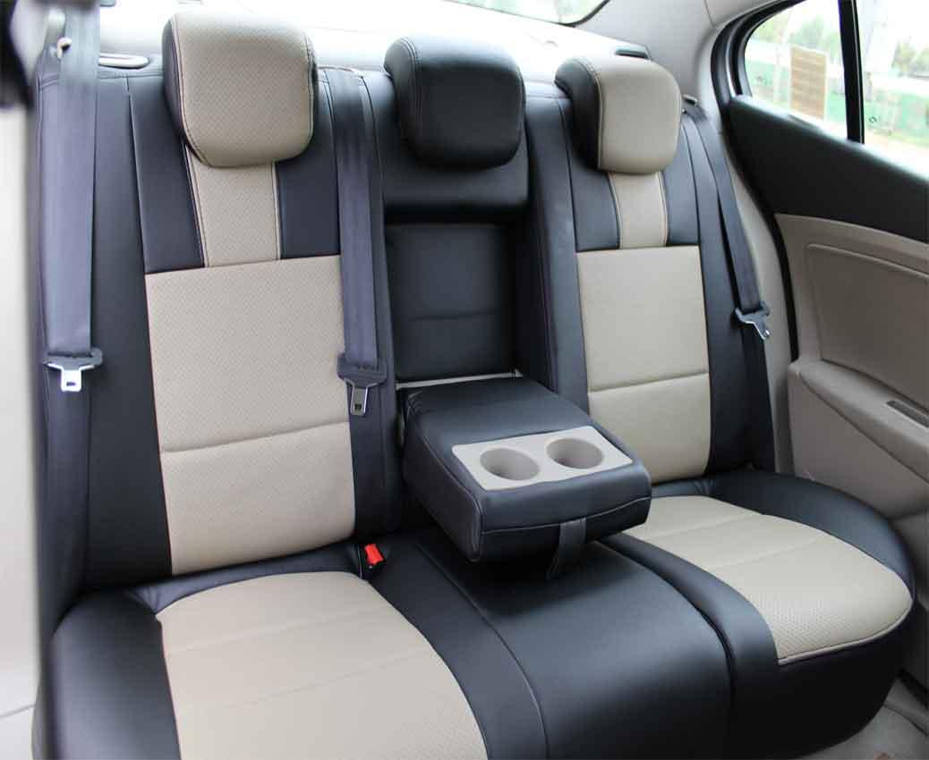 انواع روکش صندلی خودرو