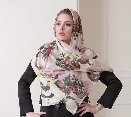 مدل روسری شیک 97