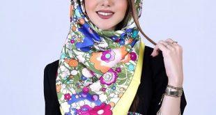 جدیدترین مدل روسری 97