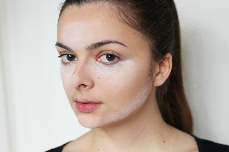نخوه استفاده از فیکساتور آرایش