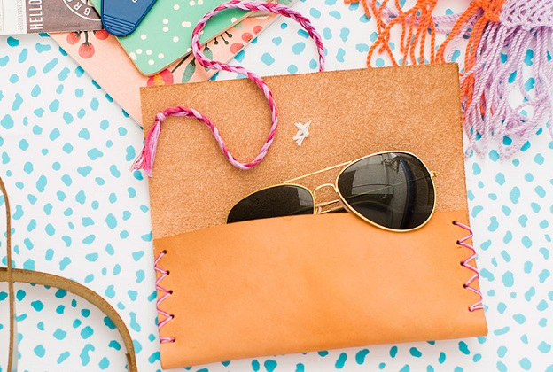 کیف عینک آفتابی