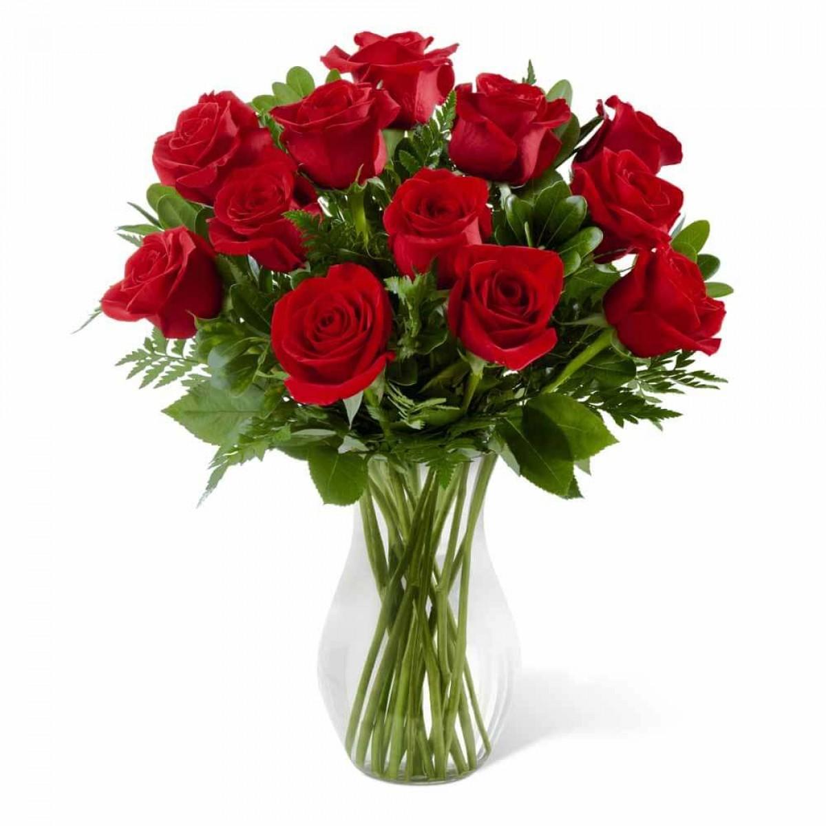 نگهداری گل طبیعی