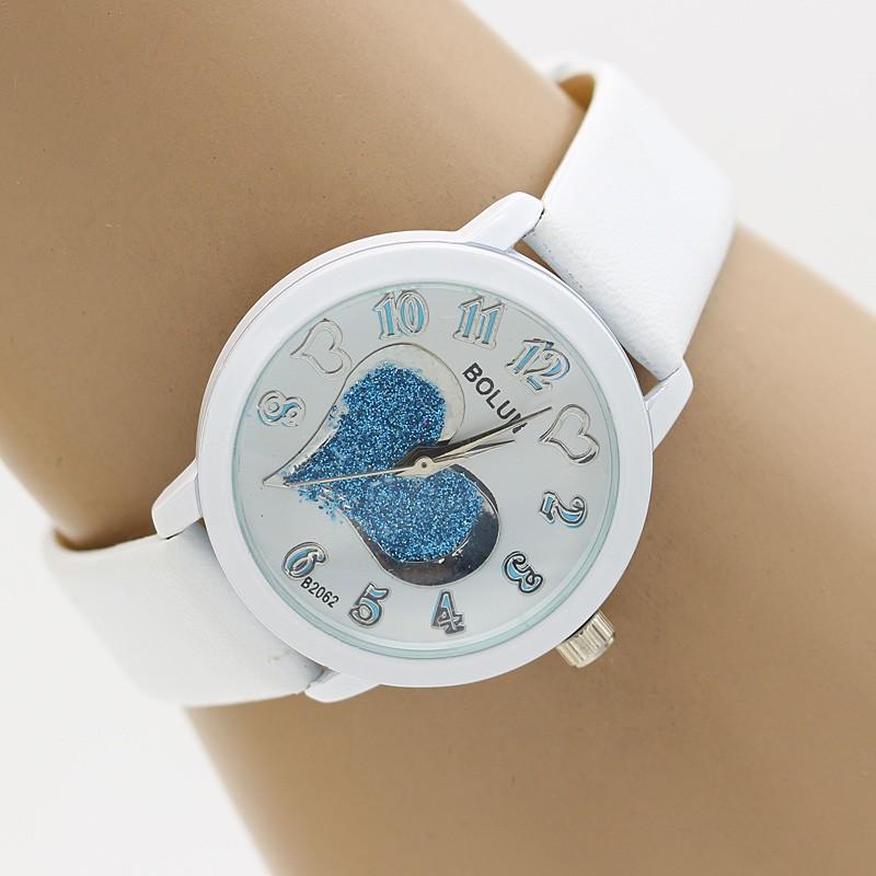 مدل ساعت سفید زنانه