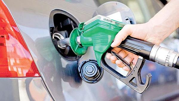 افزایش قیمت بنزین 97