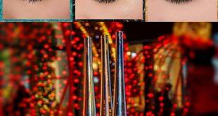 خط چشم اکلیلی