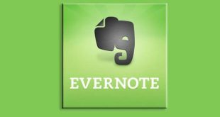 برنامه یادداشت برداری Evernote