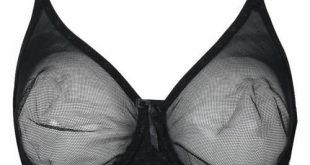 مدل سوتین مشکی زنانه
