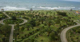 مکان های تفریحی محمودآباد