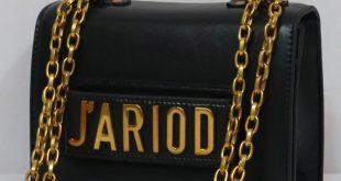مدل کیف زنجیر دار زنانه