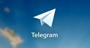 نصب تلگرام روی کامپیوتر
