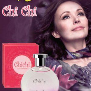 ادکلن زنانه چی چی ChiChi صورتی