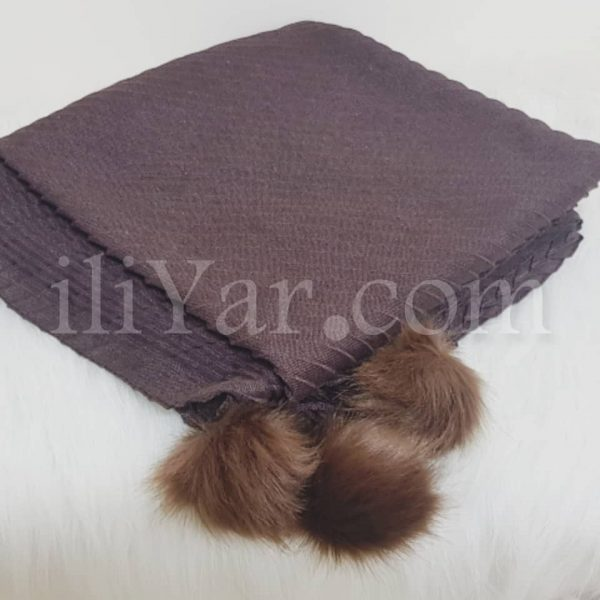 روسری ساده قواره 130